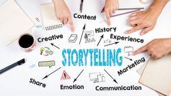 Brand storytelling: οδηγός