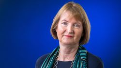 Harriet Harman Says She Would 'Consider' Becoming Commons