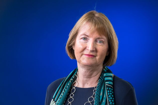 Harriet Harman Says She Would 'Consider' Becoming Speaker Of The House Of