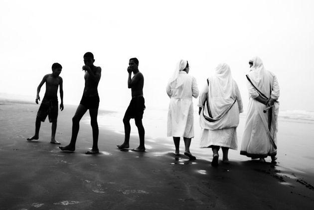 Rencontre: dans l'objectif du photographe Yoriyas