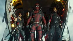Check Out The New 'Deadpool 2'