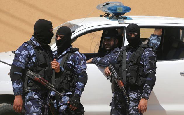 Attentat contre le Premier ministre palestinien à Gaza: le principal suspect