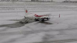 Air Algérie annule quatre vols en raison des