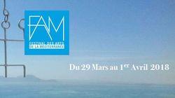 Le Festival des arts de la Méditerranée entame sa seconde