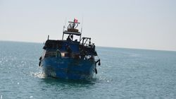 Le nombre de migrants interceptés par les garde-côtes tunisiens a été multiplié par 8 en 2 ans selon le