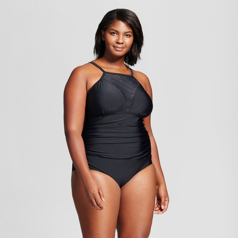 bf7911694a Target's Latest Swim Campaign Promises No Airbrushing Or Reshaping ...