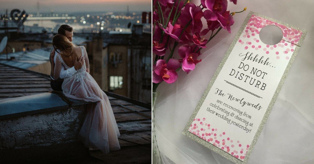 15 Wedding Ideas That Will Absolutely Appeal To Introverts