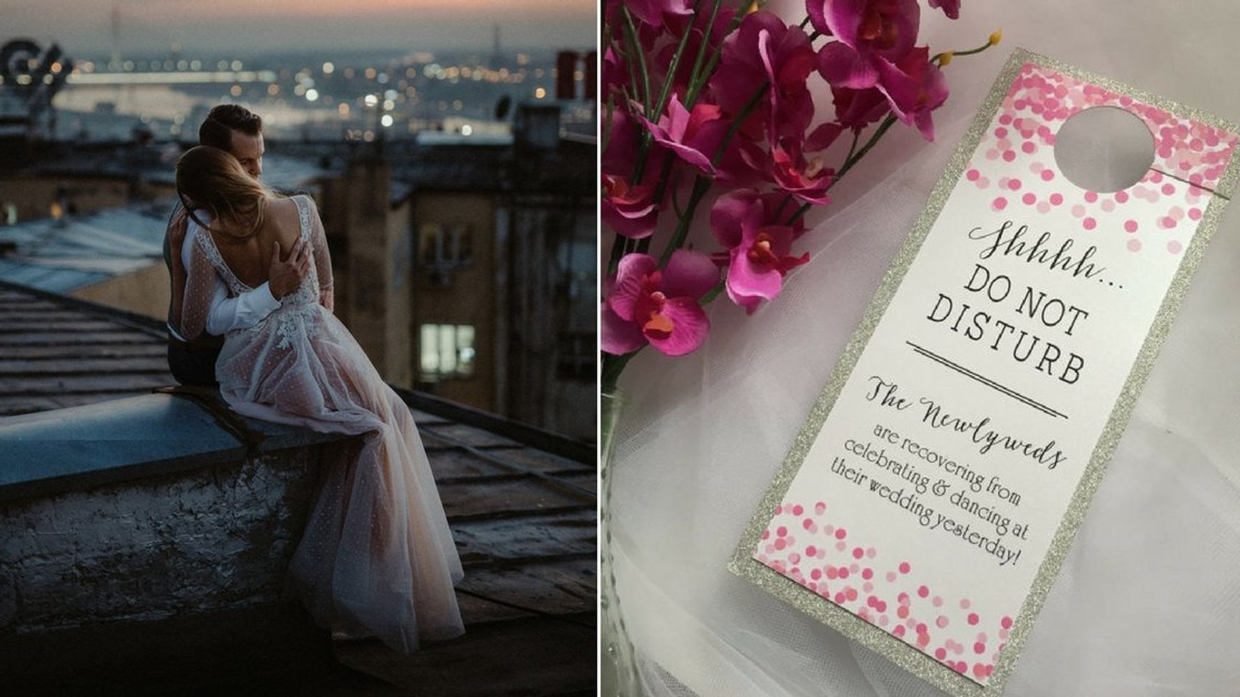 15 Wedding Ideas That Will Absolutely Appeal To Introverts Huffpost Life