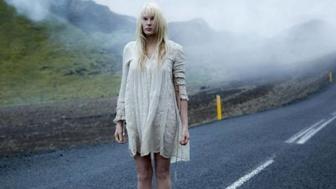 Daryl Hannah in a scene from Sense 8