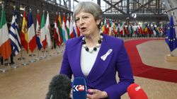 EU Leaders Blame Russia For Salisbury Nerve Agent