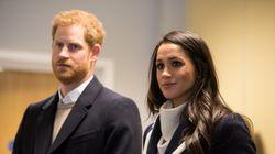Έτοιμες οι προσκλήσεις για τον γάμο του πρίγκιπα Harry και της Meghan