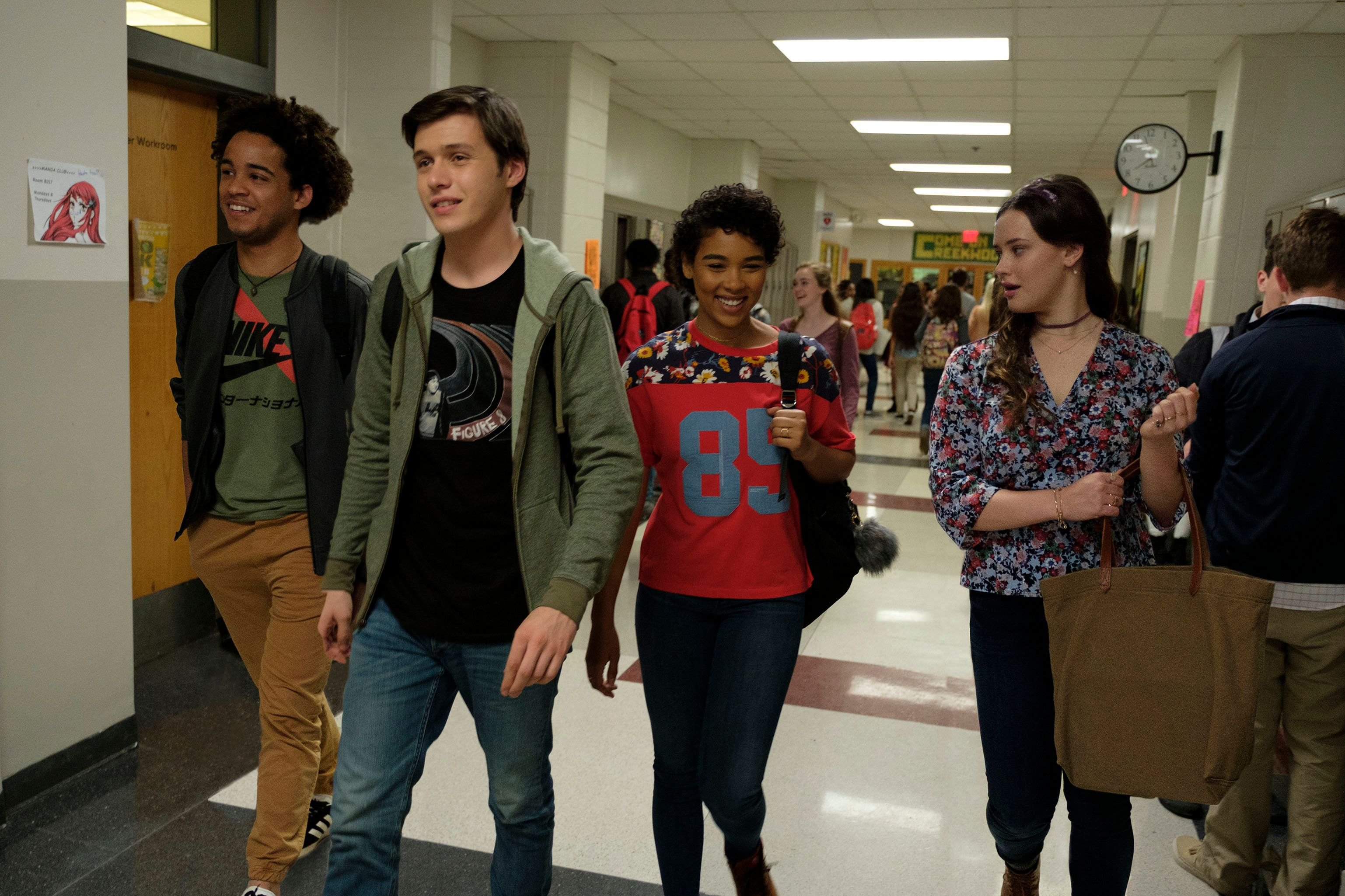 I Was So Impressed By The Movie 'Love, Simon' That I Got here Out To My Mother and father
