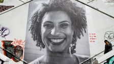 A Long List Of Celebrities Just Joined The Fight To Bring Marielle Franco's Killer To Justice