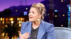 Drew Barrymore Had A Badass Response To A Stranger Who Assumed She Was