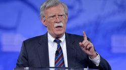 Donald Trump Replaces National Security Adviser H.R. McMaster With Bush-Era Hawk John