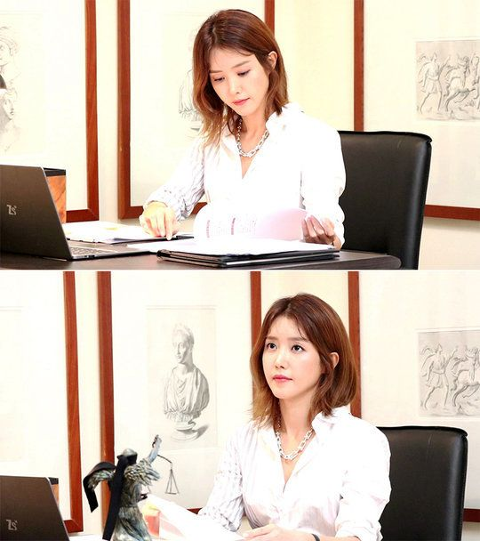 한국판 '슈츠'에서 도나 폴슨 역을 맡을 배우는 이