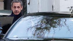 Nicolas Sarkozy interdit de se rendre dans différents pays dont la