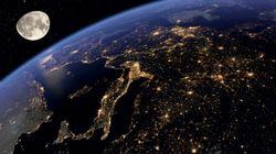 To Σαββατόβραδο σβήνουμε τα φώτα: «Ωρα της Γης» 2018 για την προστασία της