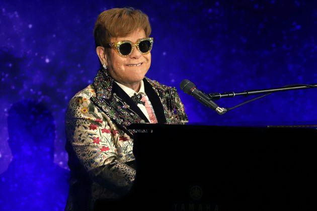 Rod Stewart Blasts Elton John's 'Dishonest' Farewell