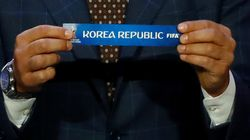 영국 미러가 한국을 2018 월드컵 아시아 최강 전력으로