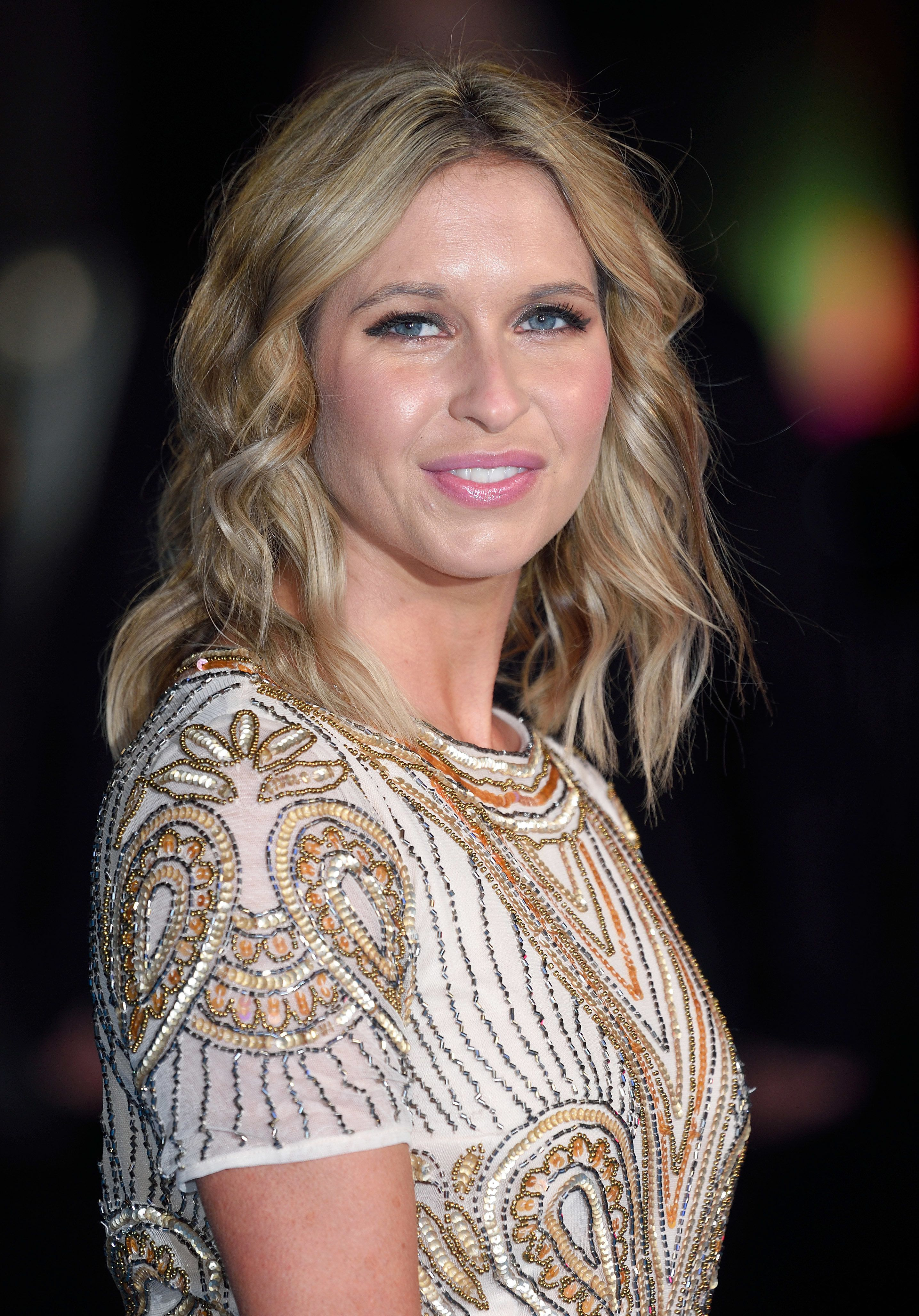Brooke Kinsella Working With 'EastEnders' On Hard-Hitting Knife Crime Plot