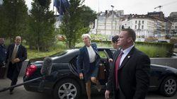 Θα έχει μέλλον το ΔΝΤ στο ελληνικό πρόγραμμα; Οι άτυπες διαπραγματεύσεις για την παραμονή ή την αποχώρηση του
