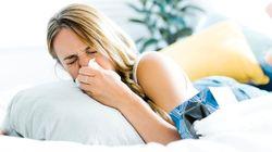 Grippe-Höhepunkt vorbei: Wie schlimm diese Influenza-Welle wirklich