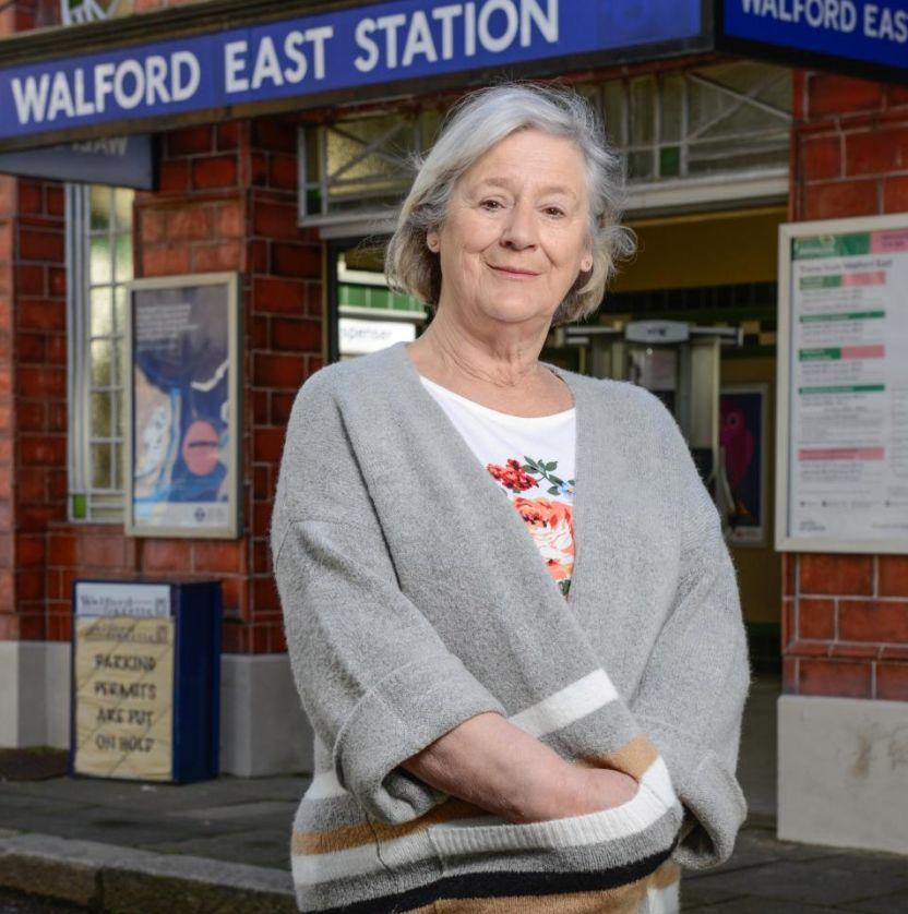 Third 'EastEnders' Cast Member Confirmed To Be Leaving In The Space Of A