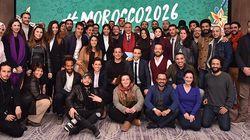 #Imagine2026, la plateforme citoyenne de soutien à la candidature du Maroc pour l'organisation du