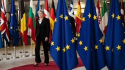 EU Gives Go-Ahead For Brexit Trade Talks To