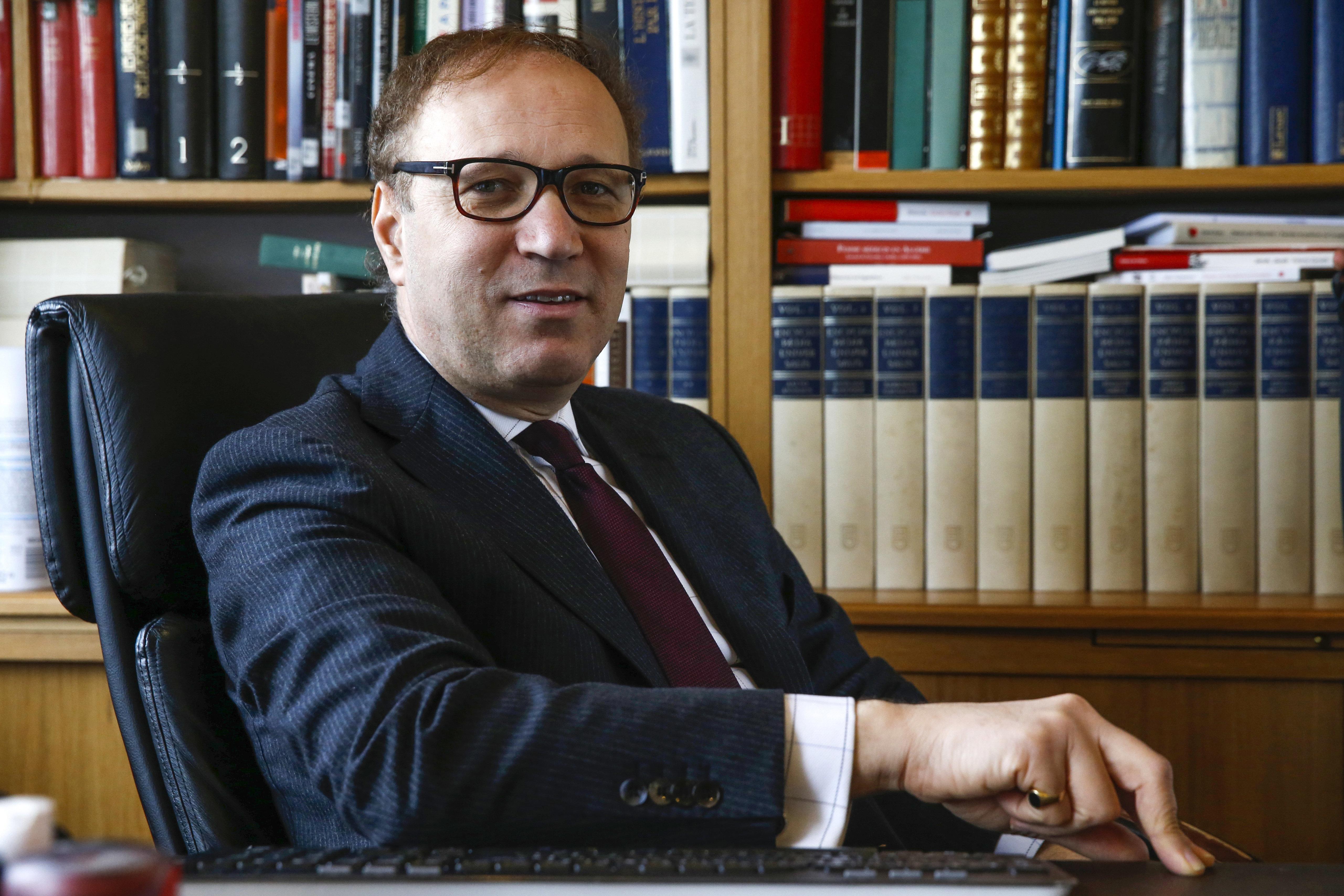 Ghaleb Bencheikh :