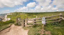 5 Scenic Walking And Cycling Trails On The Kent Coast