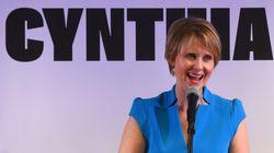 Η Kim Cattrall πάλι τραβά την προσοχή: Στέλνει χλιαρά συγχαρητήρια στη Cynthia