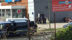 France Hostage Situation: Armed Police Shoot Attacker After Supermarket Siege In