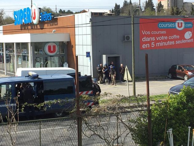 At Least One Dead In Fatal Hostage Situation In French