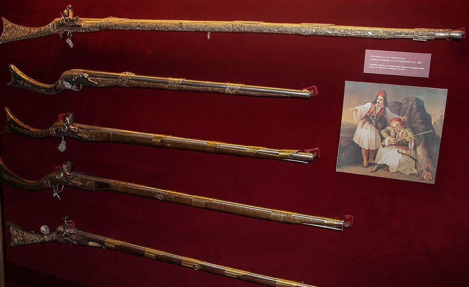 ΕΘΝΙΚΗ ΑΝΑΤΑΣΗ! Στα άδυτα του Πολεμικού Μουσείου... (ΕΙΚΟΝΕΣ)