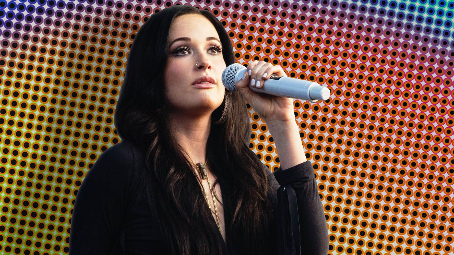When Will Kacey Musgraves Be Loved?   HuffPost