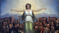Το 1821 μας υπενθυμίζει σε κάθε επέτειό του πως υπέρτατο αγαθό είναι η Ελευθερία και η αποφυγή της «διχόνοιας της