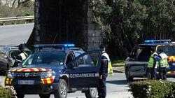Qui est Redouane Lakdim, auteur présumé de la prise d'otages en France, abattu par la