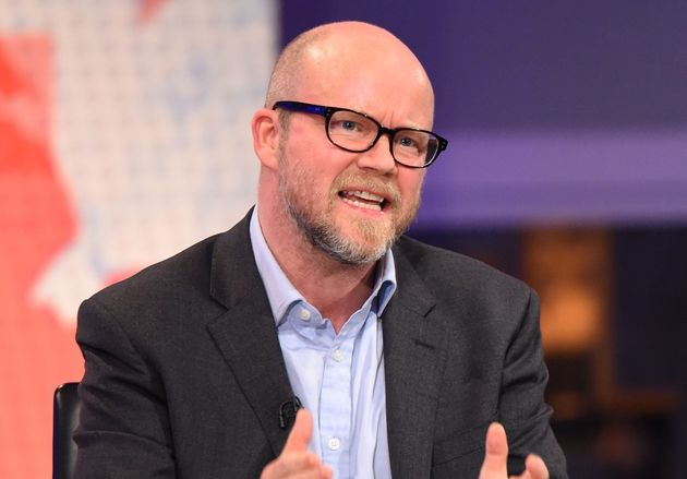 Toby Young Quits As Head Of New Schools Network After Sexism