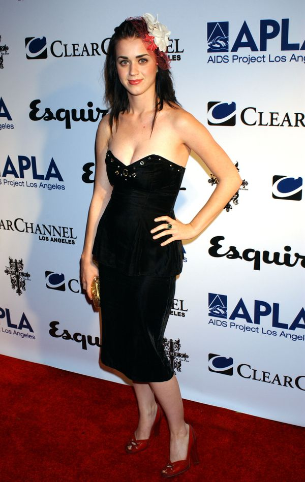 At Esquire'sfourth annual Oscar viewing party hosted by Jennifer Love Hewitt in February 2005