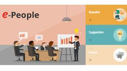 E-people, une nouvelle plateforme pour rapprocher le citoyen de