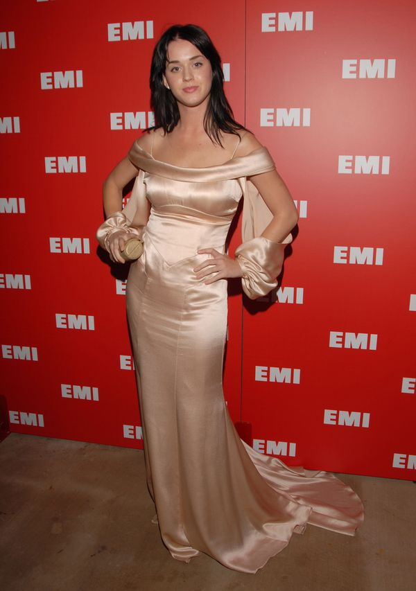 At the 2007 EMI Post Grammy Party at Boulevard 3 in Los Angeles