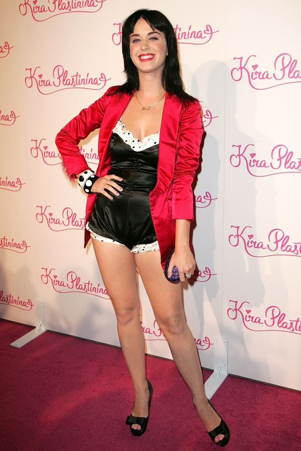 At the Kira Plastinina U.S. Launch Party on June 14, 2008, in Los Angeles