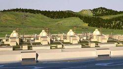 Η Τουρκία θέλει παρουσία του Πούτιν να ξεκινήσει να χτίζει το πρώτο πυρηνικό εργοστάσιο τον Απρίλιο. Θα τα