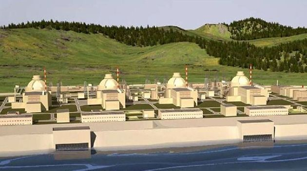 Η Τουρκία θέλει παρουσία του Πούτιν να ξεκινήσει να χτίζει το πρώτο πυρηνικό εργοστάσιο τον Απρίλιο....