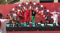 Les sportifs déficients intellectuels marocains décrochent 37 médailles à Abu