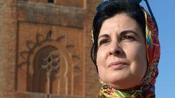 Asma Lamrabet remercie ses soutiens sur Twitter suite à sa