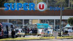 France: Daech revendique l'attaque dans le supermarché de