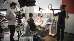 Aus großer Kraft folgt große Verantwortung: Junge Film-Crew erfüllt Wünsche kranker Kinder